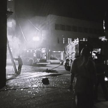 Spitalele românești, un pericol mai mare decât virușii: 10 oameni au ars la secția de terapie intensivă a spitalului din Piatra Neamț