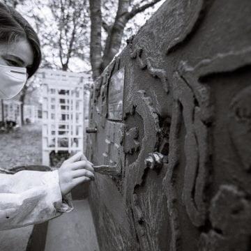 ARTA CARE SCHIMBĂ LUMEA – 12 artiști vor transforma fântânile publice ale Timișoarei