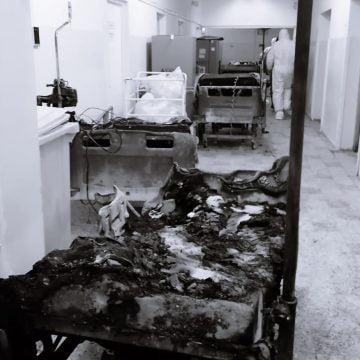 """Cauzele incendiului de la Piatra Neamț – unitatea spitalicească: """"Aparatura din secția ATI era nouă"""""""