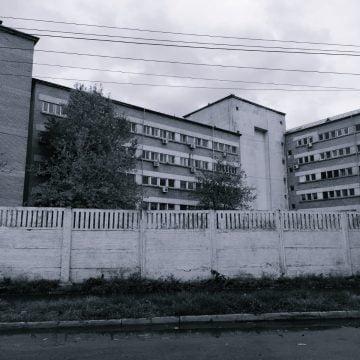 Finanțare europeană de 10 milioane lei pentru un spital fără spațiu și personal