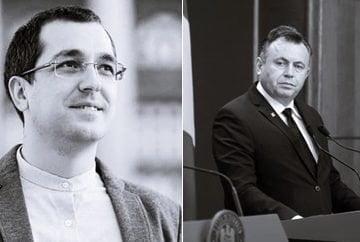 """Vlad Voiculescu: """"Nelu Tătaru este un one-man show, care face un show foarte bun"""""""