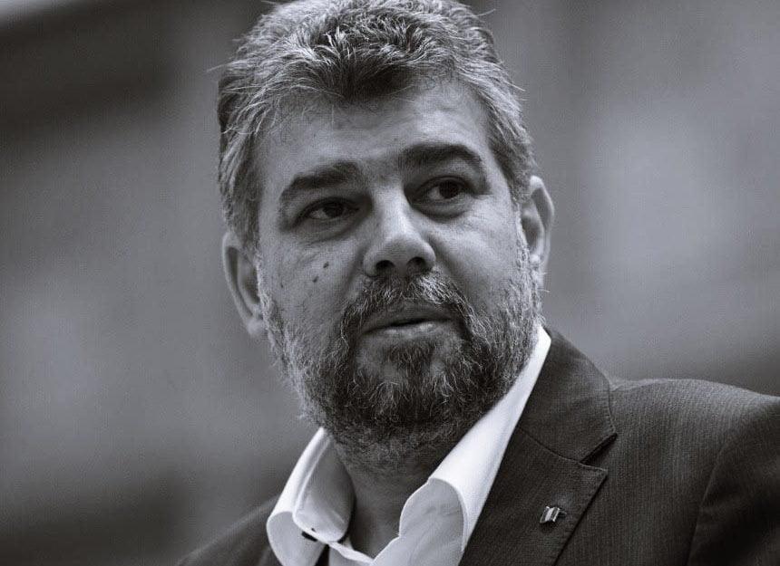 """Marcel Ciolacu: """"Dăncilă nu a mai fost susținută de PSD Teleorman"""""""