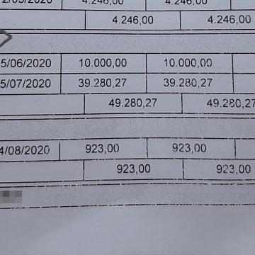 O primărie din Vrancea a cheltuit 50.000 de lei pentru curățarea unui horn
