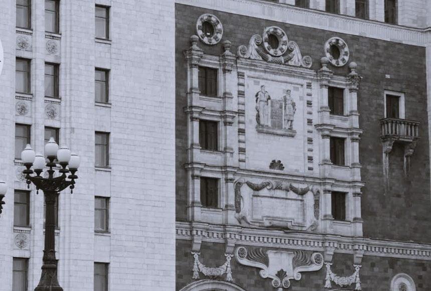 5 povești despre trecut spuse de 5 clădiri-emblemă din fostul bloc comunist