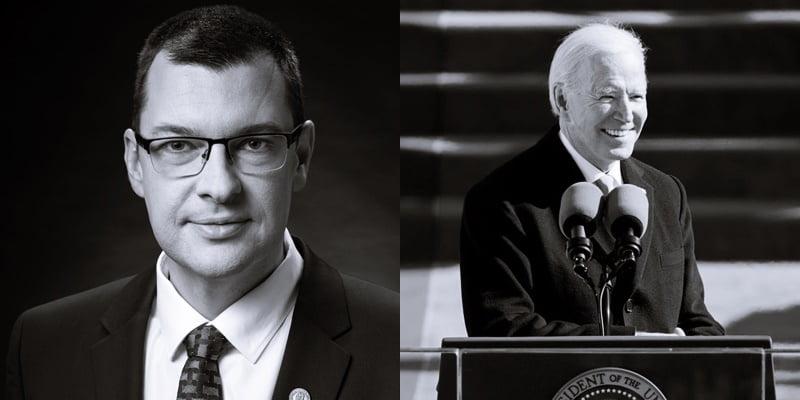 INTERVIU Viitorul lumii în era Biden: Ovidiu Raețchi punctează direcțiile de politică externă ale noii administrații