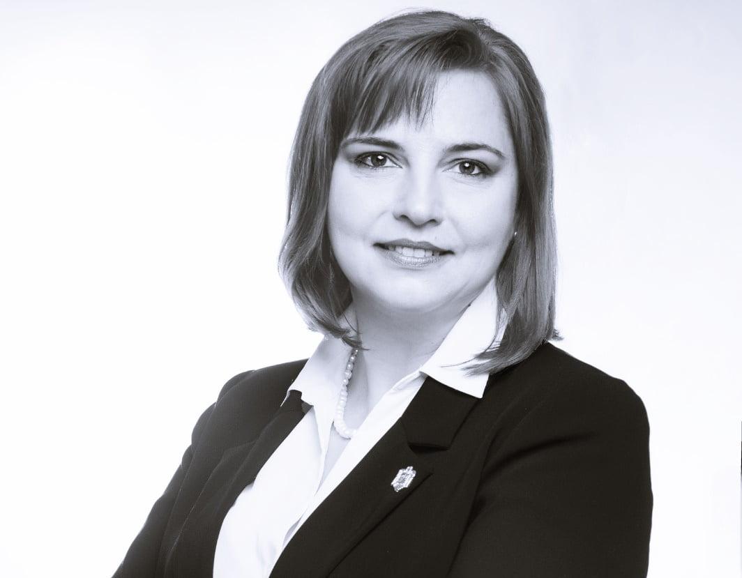"""EXCLUSIV! Vicepreședintele ANPC, Vera Mitran: """"Am avut comisariate întregi închise din cauza infectărilor"""""""