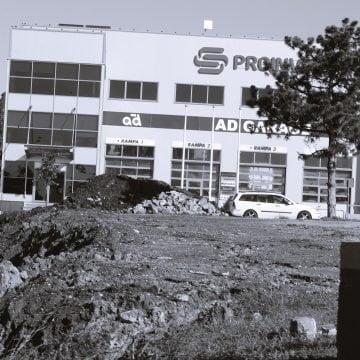 Firma fostului șef al TelDrum, sancționată cu peste 550.000 euro de Consiliul Concurenței
