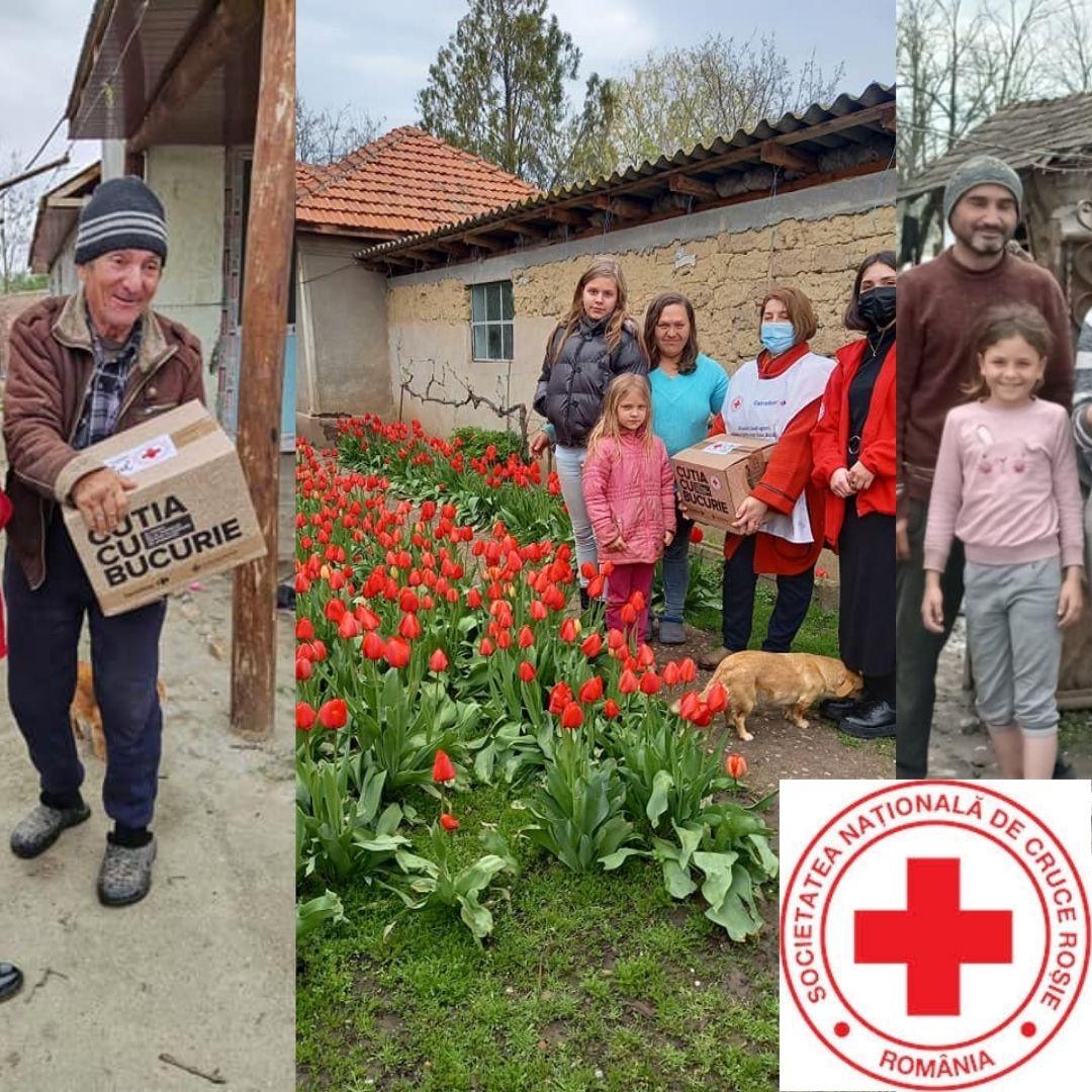Voluntariat Crucea Roșie Teleorman