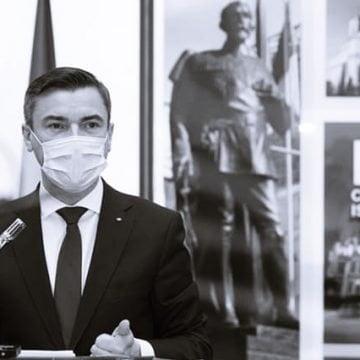 """Mihai Chirica: """"Sunt cu conștiința împăcată în fața ieșenilor și a lui Dumnezeu"""""""