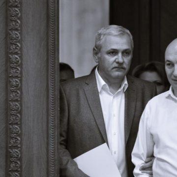 """Codrin Ștefănescu deplânge soarta lui Dragnea: """"Sistemul nu-l lasă în pace"""""""
