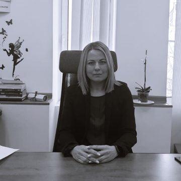 """INTERVIU  Alexandra Lăncrănjan: """"Deciziile CCR privind interceptările au afectat fiecare dosar în care erau interceptări"""""""