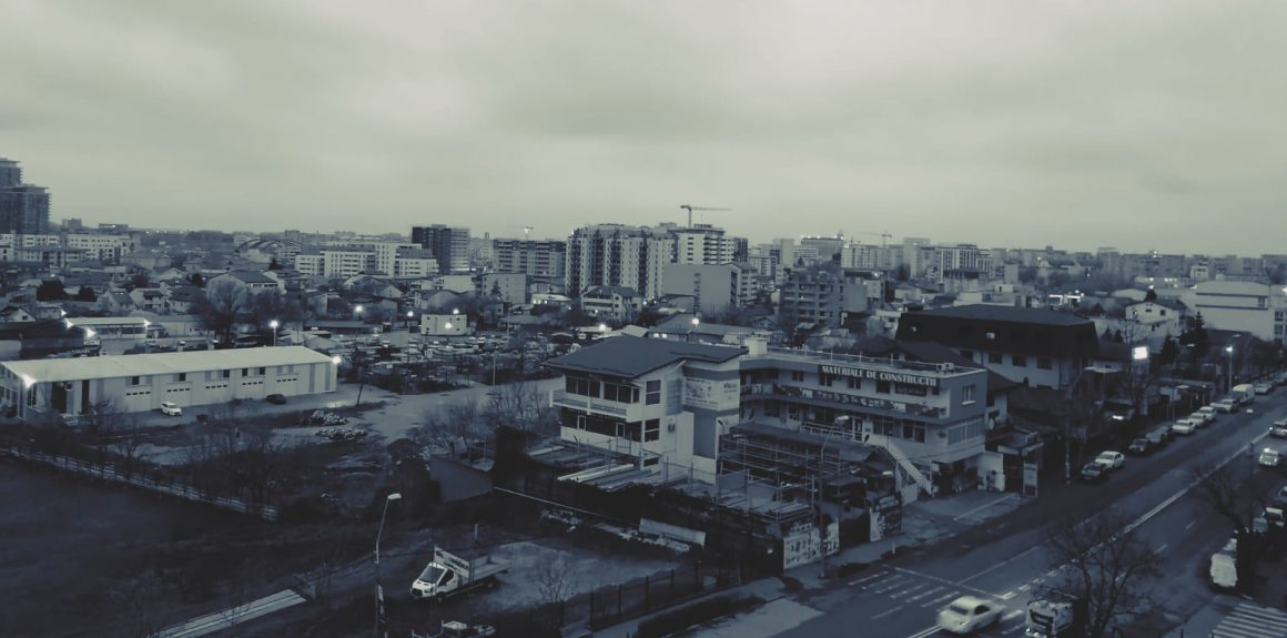 Rețeaua imobiliară: locuințe ocupate abuziv cu acte false