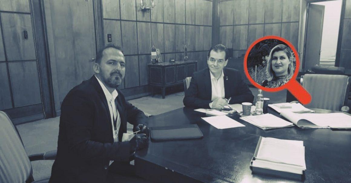 """Răzbunarea Elisabetei de la APM Teleorman: """"A zis că este pusă direct de Orban și că a venit să se răzbune"""""""