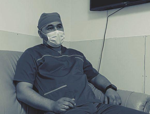 """VIDEO  Medicul Cătălin Dumitrașcu: """"Aveți grijă unde vi se face rău!"""""""