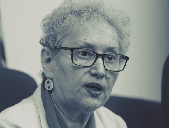 Comisiile juridice ale Parlamentului au decis revocarea Renatei Weber