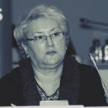 Comisia de la Veneția cere explicații cu privire la revocarea Renatei Weber