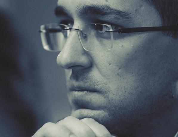 """Vlad Voiculescu: """"Florine, românii trebuie să știe că valul 4 este valul tău!"""""""
