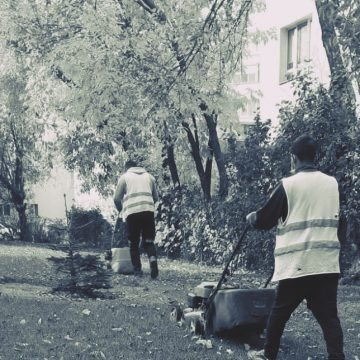 Dumitra Matei, directorul ADP-Sector 1, acuzată și-a construit o anexă la vila proprie cu resurse publice