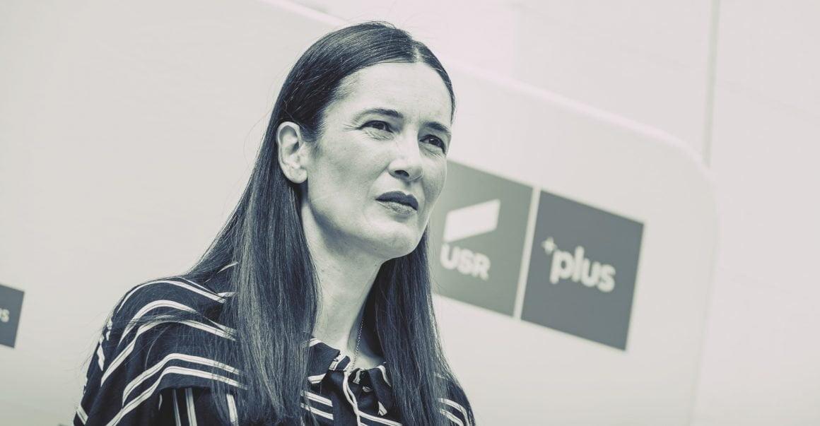PSD susține declanșarea unui referendum împotriva lui Clotilde Armand