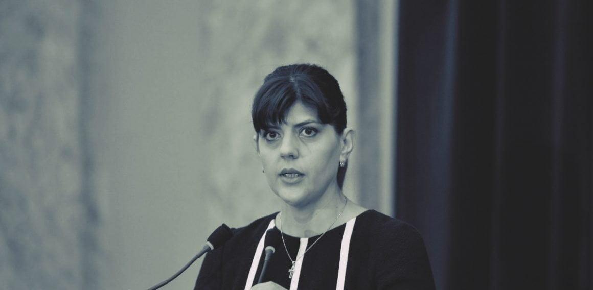 Parchetul European își începe activitatea, sub conducerea Laurei Kovesi