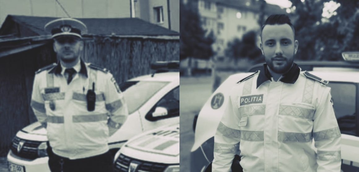 NORMALITATEA CARE NE SURPRINDE: Doi polițiști au refuzat mita