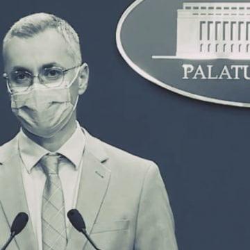 "Ana Birchall despre Stelian Ion: ""Sunteți ministrul ZERO realizări!"""