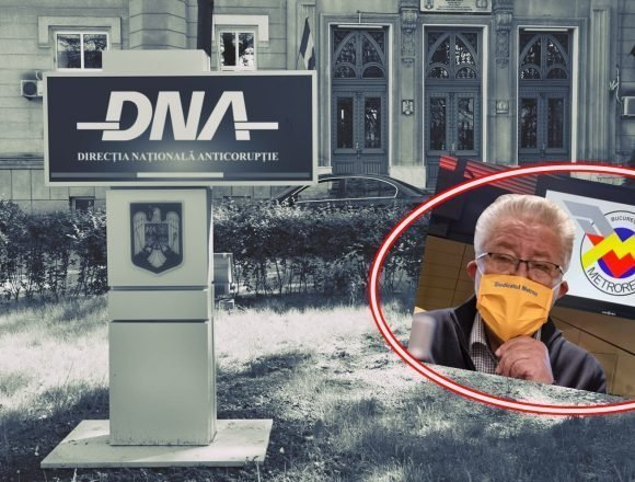 Ion Rădoi, pus sub control judiciar pentru șantaj și folosire a influenței