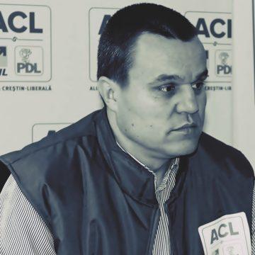 Senatorul PNL, Eugen Pîrvulescu, pus sub control judiciar pentru angajări pe bani la ambulanță