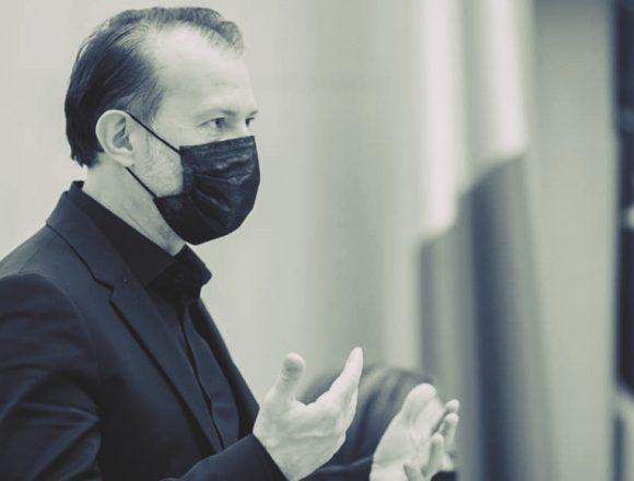Declic a depus astăzi la DNA un denunț împotriva lui Florin Cîțu și Mioara Costin