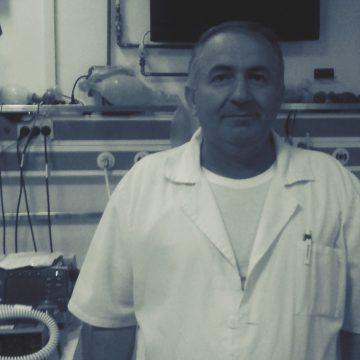 """Rugăciunea unui chirurg din Târgu Jiu: """"Doamne, fereşte-mă de boală, fereşte-mă de procurori!"""""""