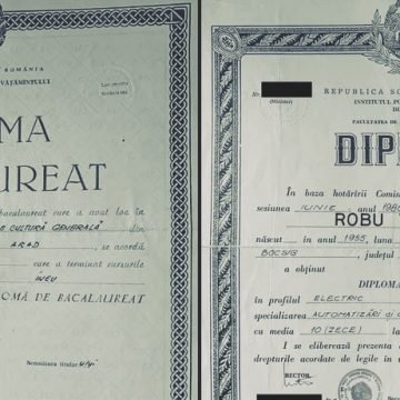 Scandal la Timișoara: o hotărâre de Consiliu Local obligă aleșii să-și publice diplomele și actele de identitate