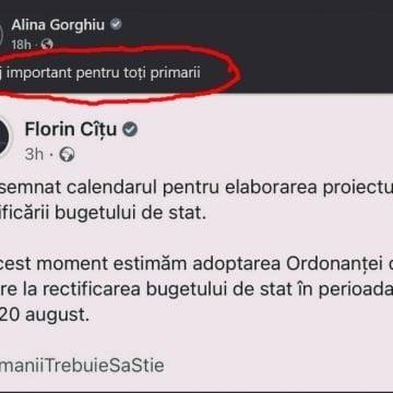 """Liviu Iolu: """"Nu se poate să introduci într-o campanie de partid elemente de șantaj cu fonduri publice"""""""