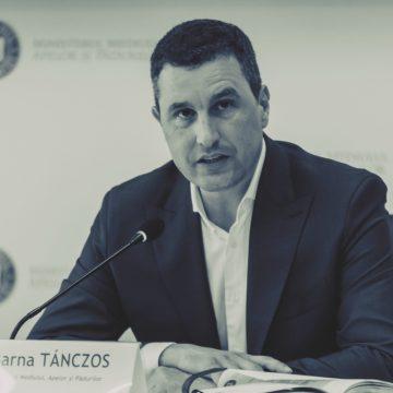 Tanczos Barna anunță în presa maghiară deciziile pe care le ia pentru România