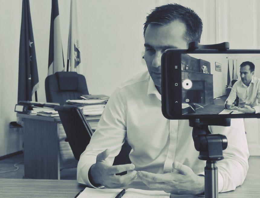 """INTERVIU EXCLUSIV – Allen Coliban, despre dezastrul mediului din România: """"În ritmul ăsta, o să sfârșim într-un concasor de deșeuri"""""""