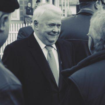 Viorel Hrebenciuc și Gheorghe Ștefan, condamnați în dosarul Giga TV